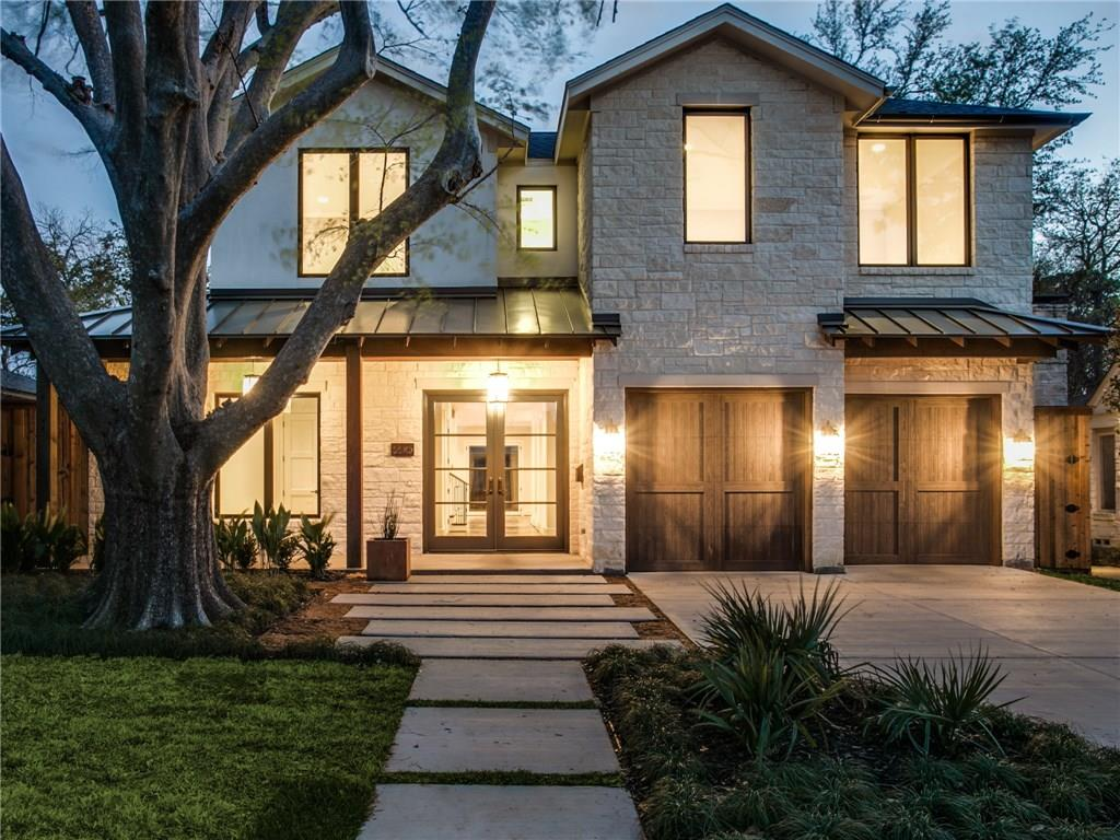 5510 W Hanover Avenue, Dallas, TX 75209