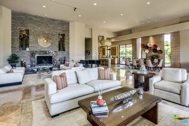 47 Ambassador Circle, Rancho Mirage, CA 92270