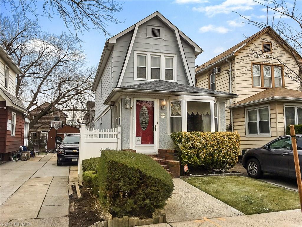 1649 Kimball Street, Brooklyn, NY 11234