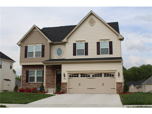 1150 Eagle Place, Prince George, VA 23860