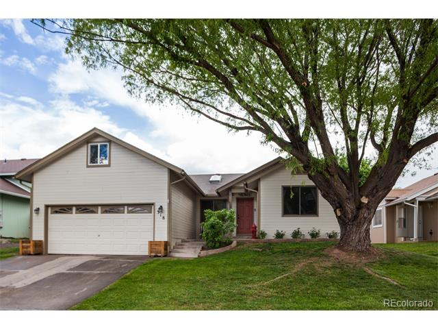 318 Dragonroot Drive, New Castle, CO 81647