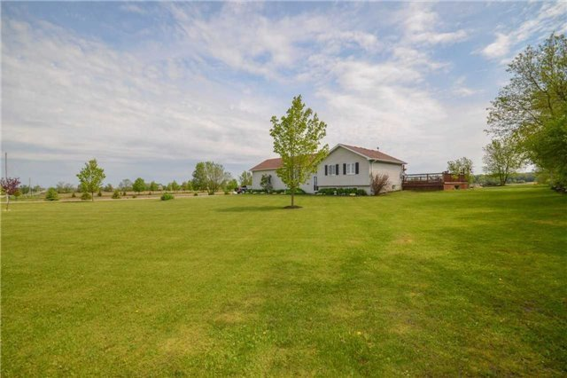 1640 County Road 46 Rd, Kawartha Lakes, ON K0M 2T0