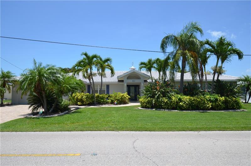 514 KEY ROYALE DRIVE, HOLMES BEACH, FL 34217