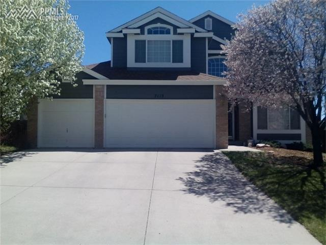 7115 Ashley Drive, Colorado Springs, CO 80922