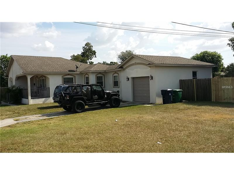 2608 W COLUMBUS DRIVE, TAMPA, FL 33607