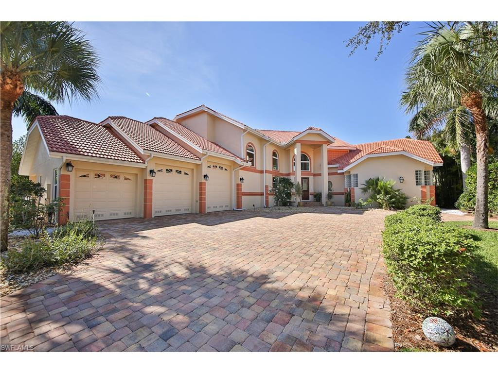 15950 Knightsbridge CT, FORT MYERS, FL 33908