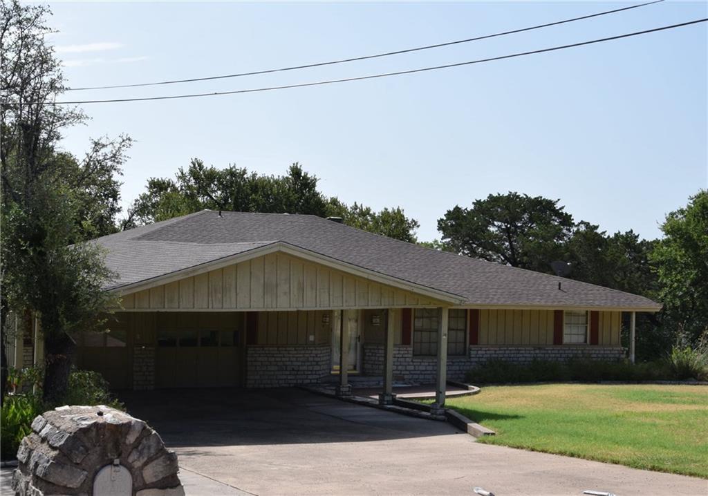 503 Apollo Court, Granbury, TX 76049