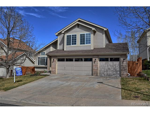 6713 W 98th Circle, Westminster, CO 80021