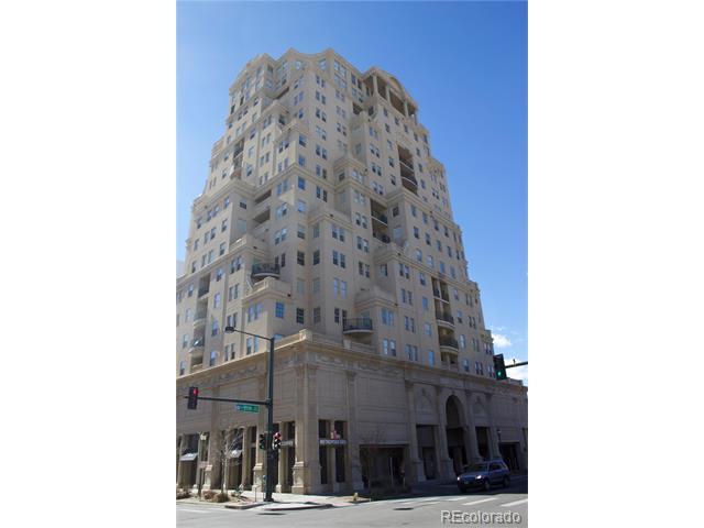 300 W 11th Avenue 8C, Denver, CO 80204