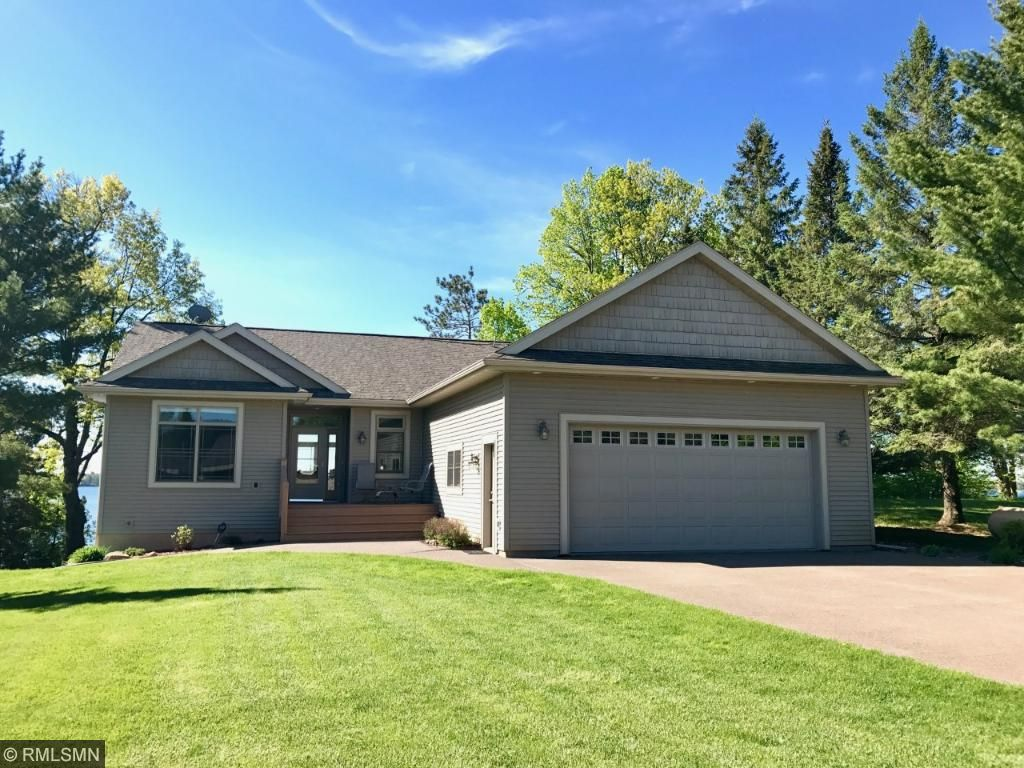 37024 Sunrise View Road, Windemere Twp, MN 55783