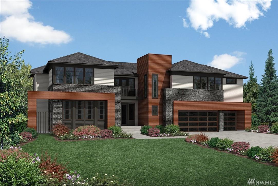 6831 171st (Homesite 89) Ct SE, Bellevue, WA 98006