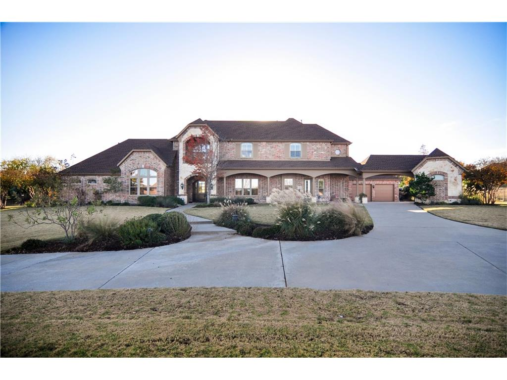 2676 Twelve Oaks Lane, Celina, TX 75078