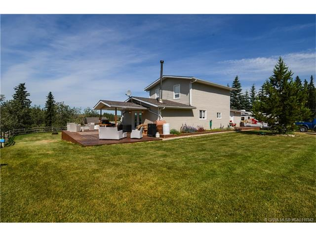 3415 Highway 12, Rural Lacombe County, AB T0M 0X0