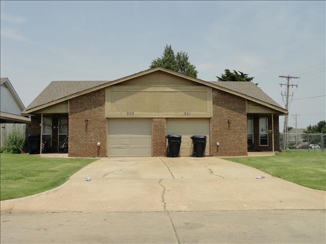 901 SW 97th 903, Oklahoma City, OK 73139