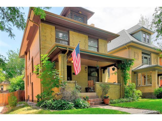1334 Milwaukee Street, Denver, CO 80206