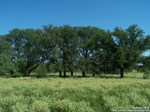LOT 12 Ischar Lane, Settler's Ridge, Mason, TX 76856