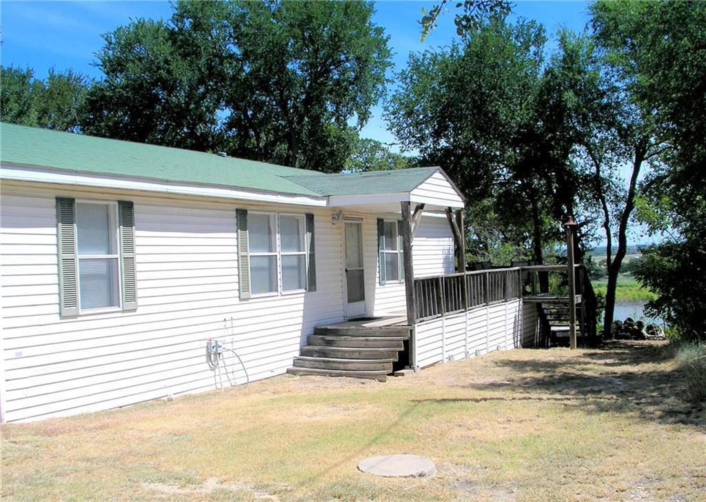 2803 Hilltop Road, Granbury, TX 76048