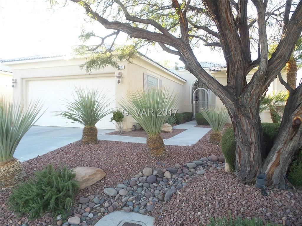 4573 DENARO Drive, Las Vegas, NV 89135