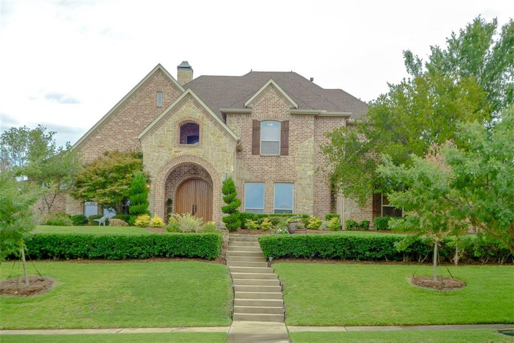 2614 Queen Elizabeth Boulevard, Lewisville, TX 75056