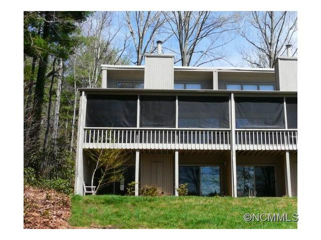 64 Toxaway Shores, Unit 1, Lake Toxaway, NC 28747