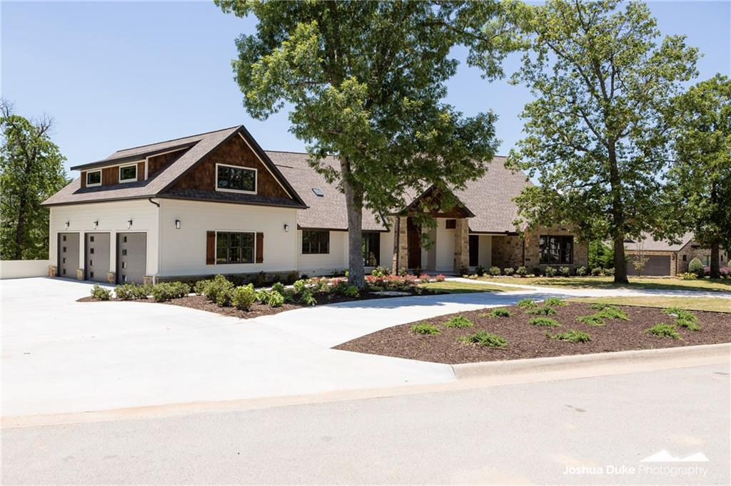 4160 Dogwood Canyon LOOP, Fayetteville, AR 72704