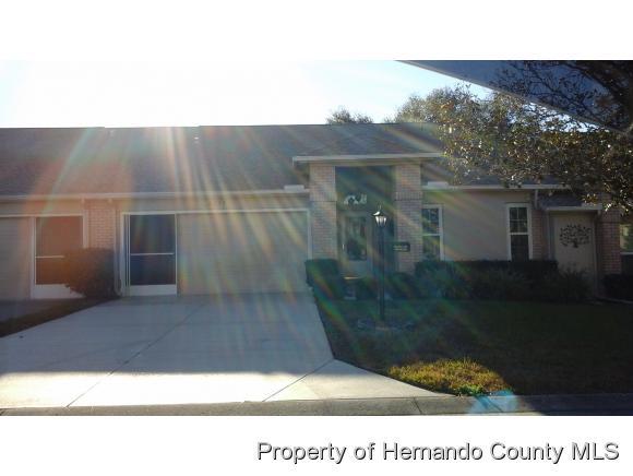2243 CHERRY LAUREL LN, Spring Hill, FL 34606