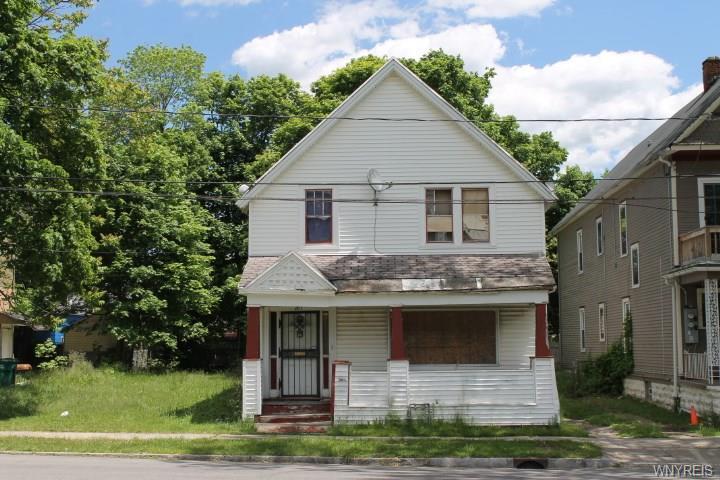 287 Peach Street, Buffalo, NY 14204