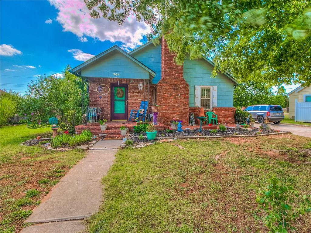 904 S 11th, Kingfisher, OK 73750