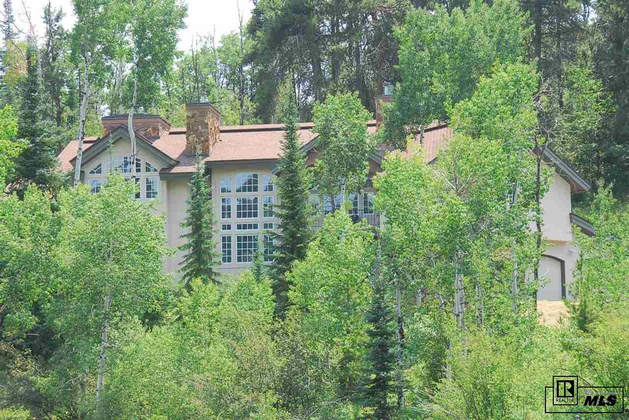 31645 Aspen Ridge Road, Steamboat Springs, CO 80487