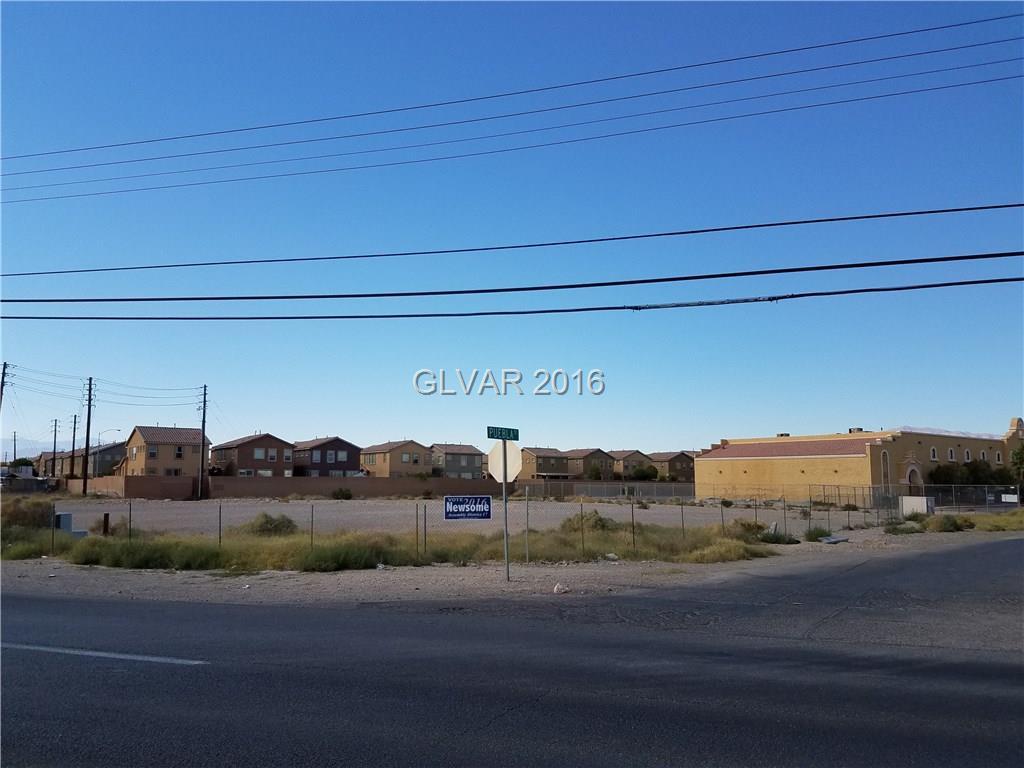 Las Vegas Blvd, Las Vegas, NV 89115