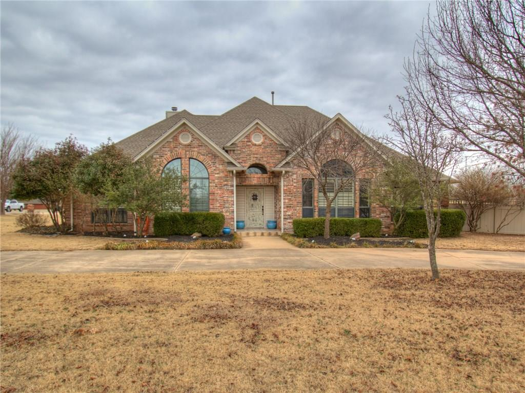 1520 SW 35th, Moore, OK 73160