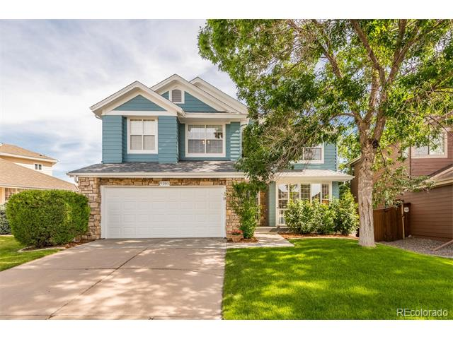 9285 Buttonhill Court, Highlands Ranch, CO 80130