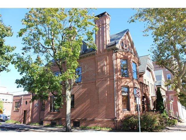 45 Trumbull St 1, New Haven, CT 06510