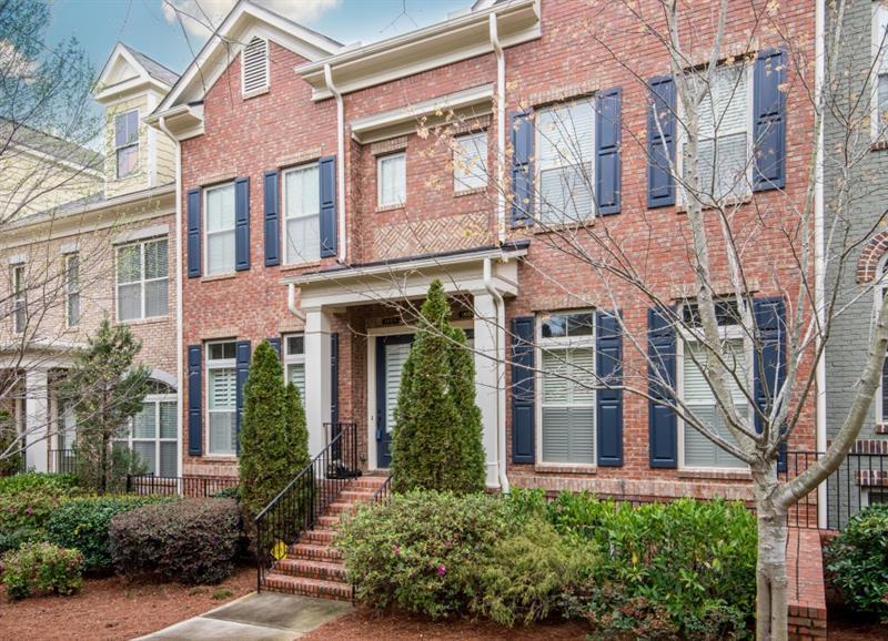 1608 NE Chatterton Court, Atlanta, GA 30329