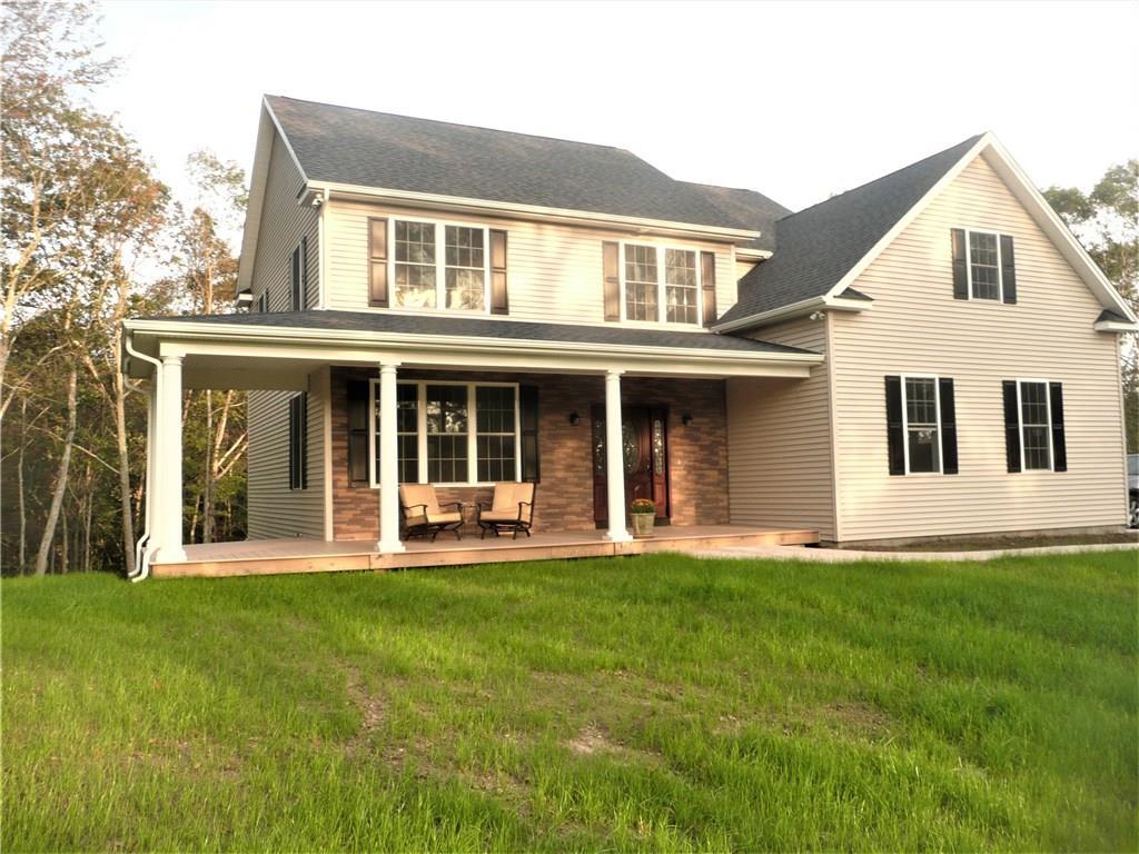 3 Brannegan, Stonington, CT 06379