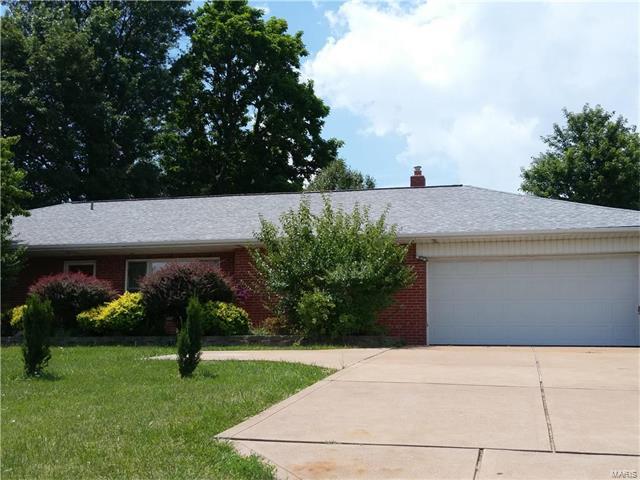 4228 Reavis Barracks Road, St Louis, MO 63125