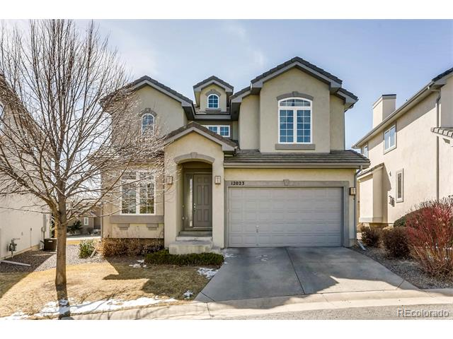 12023 E Lake Circle, Greenwood Village, CO 80111
