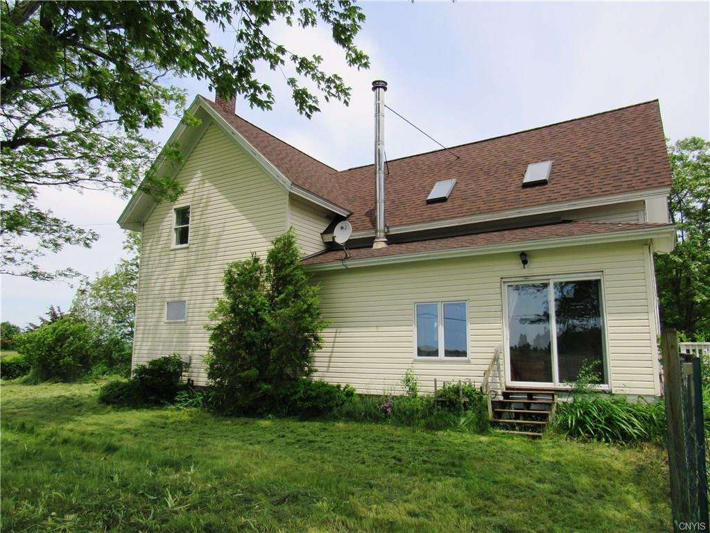 9397 County Route 9, Cape Vincent, NY 13624