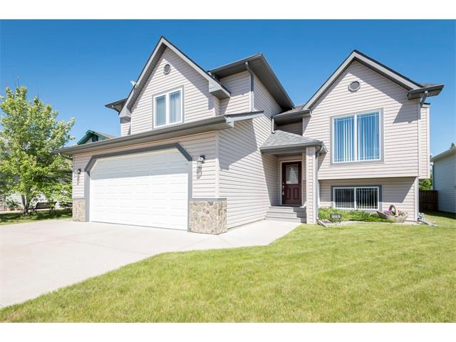 71 Collins Crescent, Crossfield, AB T0M 0S0