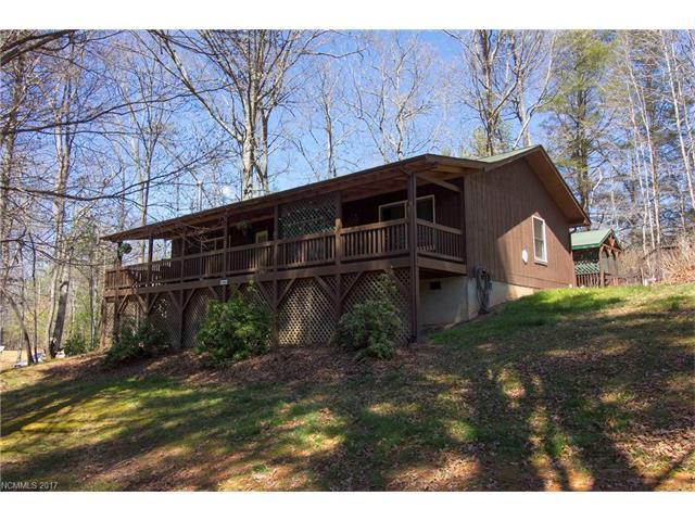 160 Thistle Ridge, Clyde, NC 28721