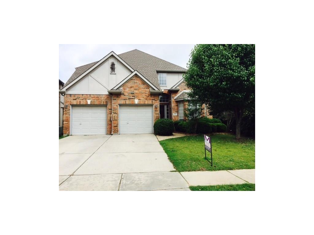 4000 Kenwood Drive, Flower Mound, TX 75022