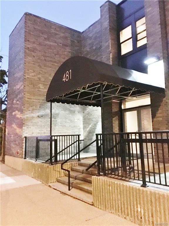 481 Franklin Street 1, Buffalo, NY 14202