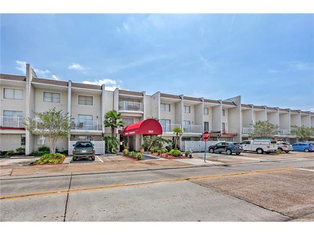 3805 HOUMA Boulevard C110, Metairie, LA 70006