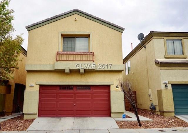 7568 GARDEN GALLEY Street, Las Vegas, NV 89139