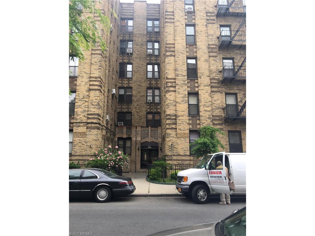 2020 E 41 Street 4-A, Brooklyn, NY 11234