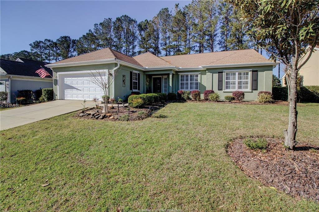 18 Southern Red ROAD, Bluffton, SC 29909