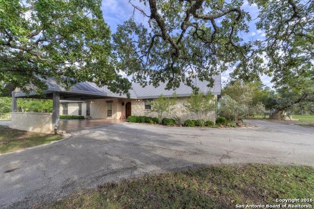 0000 Ranch Road 783, Kerrville, TX 78028