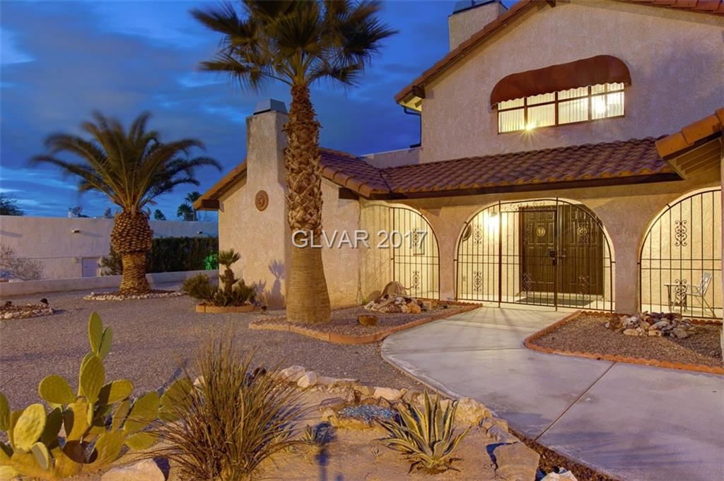 6896 E BONANZA Road, Las Vegas, NV 89110