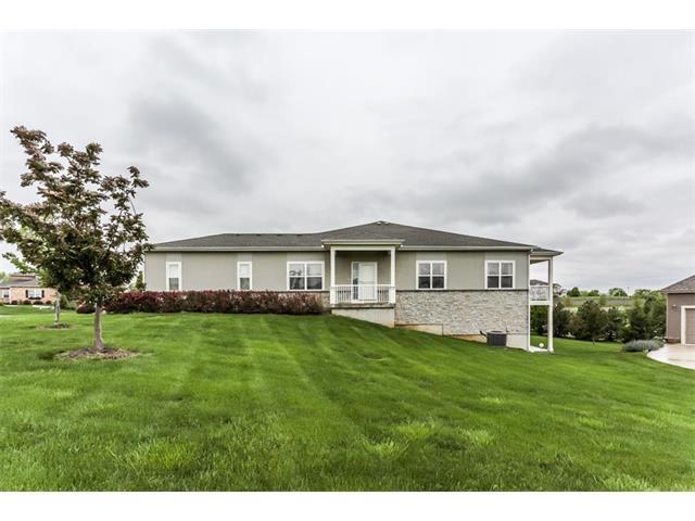 21960 W 116TH Terrace, Olathe, KS 66061