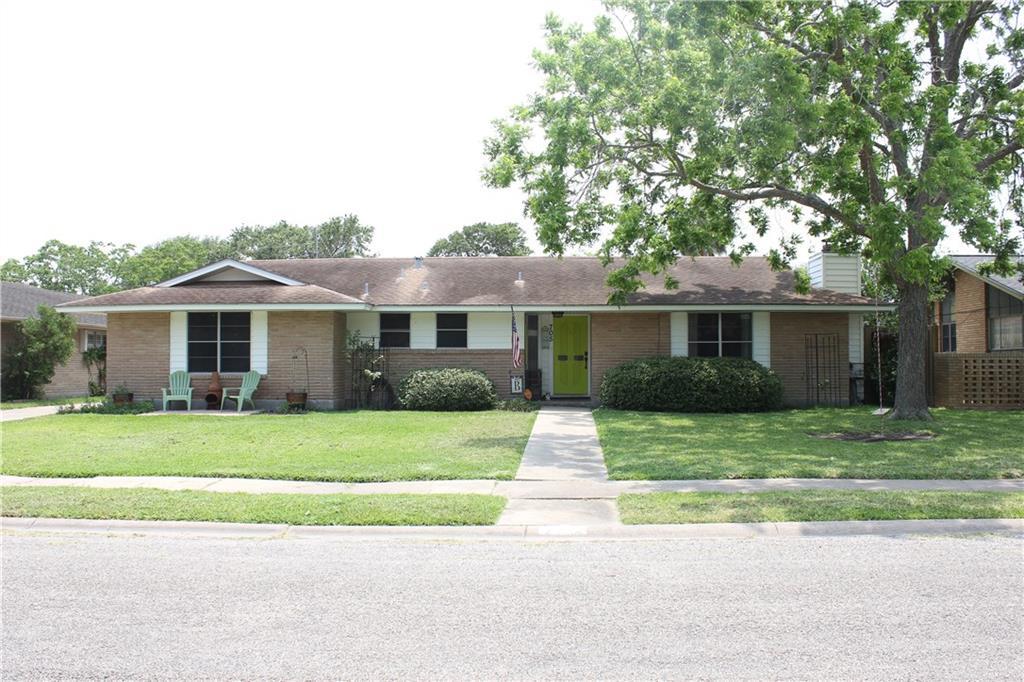 705 Crestview Dr, Corpus Christi, TX 78412